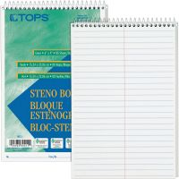 TOPS Steno Pads  TOP8020