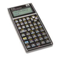 HP 35S Programmable Scientific Calculator, 14-Digit LCD HEW35S