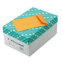 Quality Park Catalog Envelope, #55, 6 x 9, Brown Kraft, 500/Box QUA40765