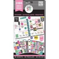 Create 365 Happy Planner Sticker Value Pack NOTM442902