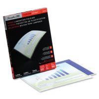 Swingline GBC EZUse Thermal Laminating Pouches, 3 mil, 11 1/2 x 9, 100/Box SWI3200715
