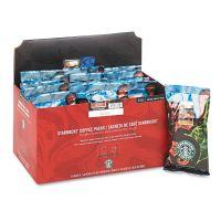 Starbucks Ground Coffee Packets, Cafe Verona, Dark Roast, 2.5 oz, 18 Packets SBK11018192