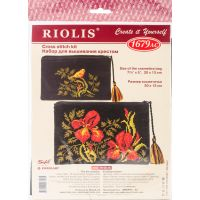 "RIOLIS Counted Cross Stitch Kit 7.75""X5"" NOTM303331"