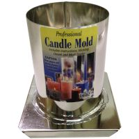 Yaley Metal Candle Mold NOTM049143