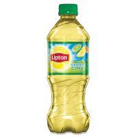 Lipton Citrus Green Tea Bottles PEP92375