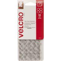 "VELCRO(R) Brand Thin Fasteners Dots 3/8"" 56/Pkg NOTM090065"