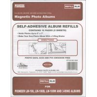 Pioneer Magnetic Photo Album Refill Pages NOTM243625