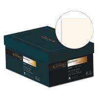 Southworth 25% Cotton #10 Business Envelope, 4 1/8 x 9 1/2, Ivory, 24lb, Wove, 250/Box SOUJ404I10
