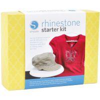 Silhouette Rhinestone Starter Kit NOTM349403