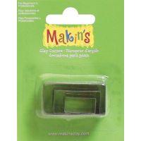 Makin's Clay Cutters 3/Pkg NOTM156467