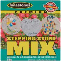 Stepping Stone Mix 8lb Box NOTM228546