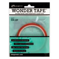 Inkssentials Wonder Tape Redline NOTM432662