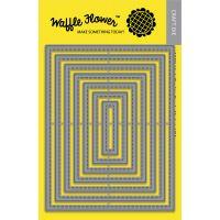Waffle Flower Die NOTM322734