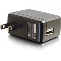 C2G AC to USB Mobile Device Charger, 5V 2A Output SYNX4353798