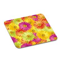 "3M Mouse Pad with Precise Mousing Surface, 9"" x 8"" x 1/8"", Daisy Design MMMMP114DS"