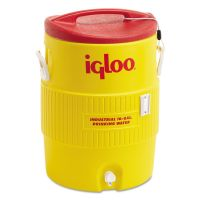 Igloo Industrial Water Cooler, 10gal IGL4101