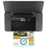 HP OfficeJet 200 Mobile Printer HEWCZ993A