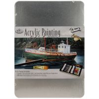 Acrylic Painting Art Set   NOTM386412