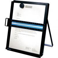 Kensington Metal Letter Size Copyholder SYNX2863305