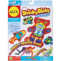 Shrinky Dinks Kit NOTM391689