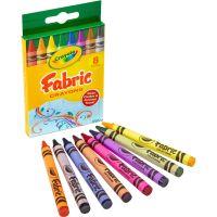 Crayola Fabric Crayons CYO525009
