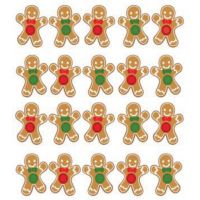Jolee's Christmas Stickers NOTM447113