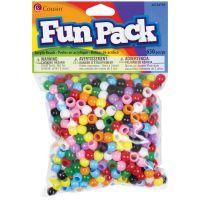 Cousin Fun Pack Acrylic Pony Beads NOTM205873