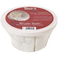 Studio 71 Brush Bath W/Lid NOTM390936