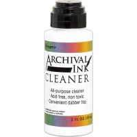 Ranger Archival Ink Cleaner 2oz NOTM078292