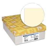 Neenah Paper Classic Crest #10 Envelope, 4 1/8 x 9 1/2, Baronial Ivory, 500/Box NEE6557100