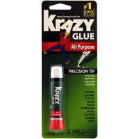 Krazy Glue All Purpose Glue NOTM153701