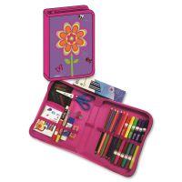 Blum Flower K-4 School Supply Kit BUM26011676