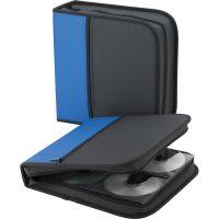 Compucessory CD/DVD Zippered Wallet CCS26337