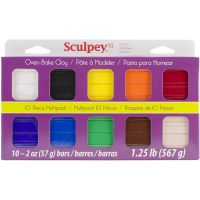 Sculpey III Polymer Clay Classic Collection Multipack  NOTM216176