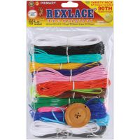 Rexlace Plastic Lacing Kit NOTM391317