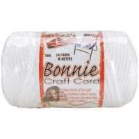 Bonnie Macrame Craft Cord 6mm X 100yd NOTM257513