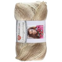Red Heart Boutique Unforgettable Yarn - Cappuccino NOTM062193