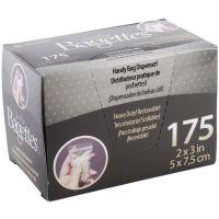Bagettes Heavy-Duty Reclosable Bags 175/Pkg NOTM293730