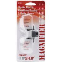 Clip & Flip Magnifying Glasses NOTM072963
