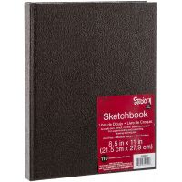 "Studio 71 Sketch Book 8.5""X11"" NOTM391030"