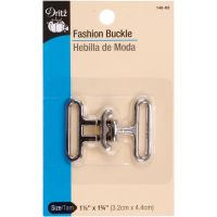 Fashion Toggle Buckle  NOTM090816