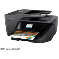 HP OfficeJet Pro 6978 All-in-One Printer, Copy/Fax/Print/Scan HEWT0F29A