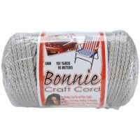 Bonnie Macrame Craft Cord 6mm X 100yd NOTM262010