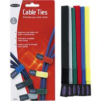 Belkin Cable Ties 8 Inch SYNX141735