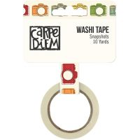 Travel Notes Washi Tape 15mmX30' NOTM354042
