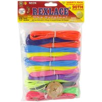 Rexlace Plastic Lacing Kit  NOTM391315