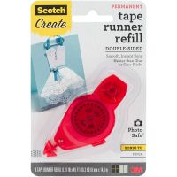 Scotch Adhesive Dot Tape Runner Refill NOTM423861