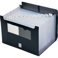 Smead 12-Pocket Desktop Expanding File SMD70845