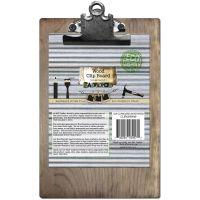 Salvaged Wood Clipboard NOTM135657