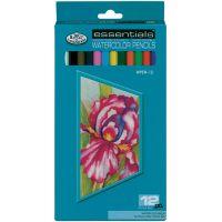 Watercolor Pencils 12/Pkg NOTM288100